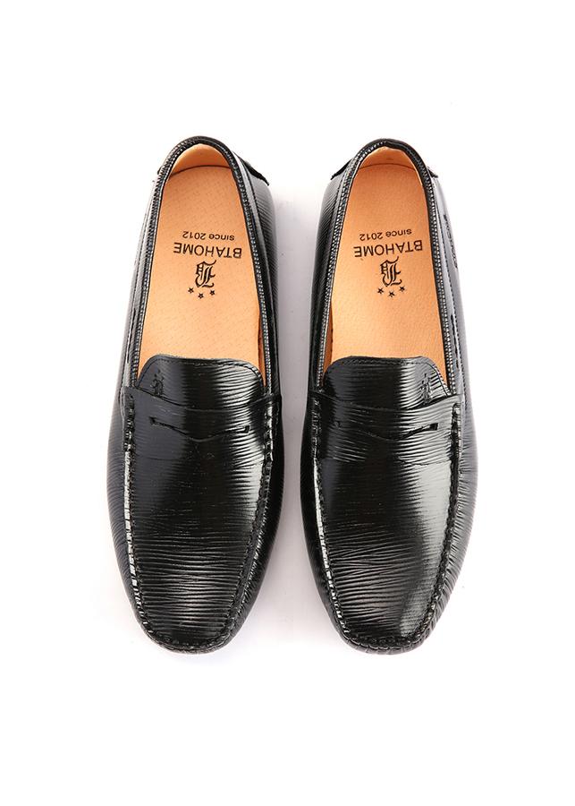 Giày lười nam Btahome Driving Shoes MD6 002-1