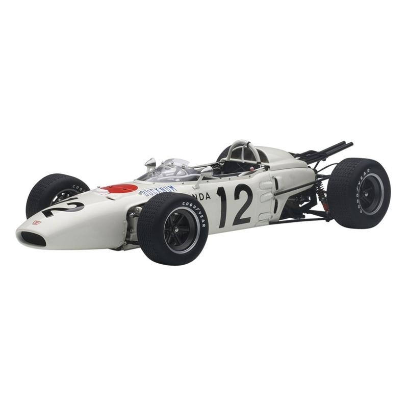 Xe Mô Hình Honda Ra272 F1 Grand Prix Mexico 1965 Ronnie Bucknum #12 1:18 Autoart - 86598 (Trắng) - 991104 , 8480150850595 , 62_2668739 , 7440000 , Xe-Mo-Hinh-Honda-Ra272-F1-Grand-Prix-Mexico-1965-Ronnie-Bucknum-12-118-Autoart-86598-Trang-62_2668739 , tiki.vn , Xe Mô Hình Honda Ra272 F1 Grand Prix Mexico 1965 Ronnie Bucknum #12 1:18 Autoart - 86598