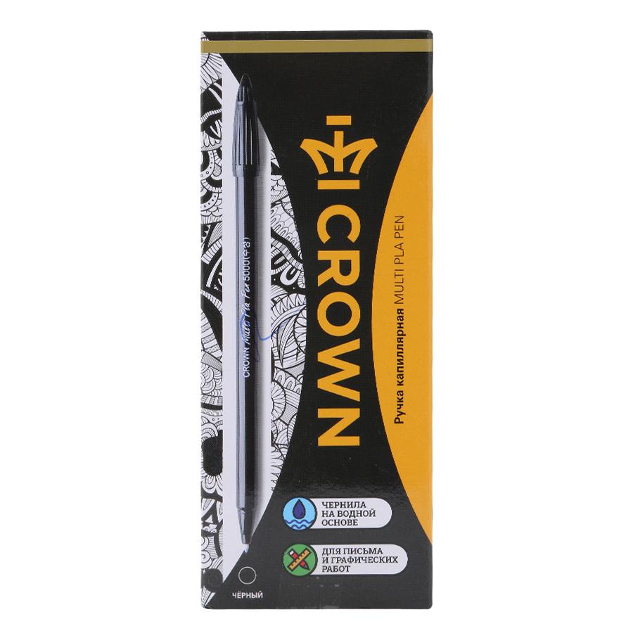 Hộp 12 Cây Bút Lông Ký Tên Crown CMP - 5000 - Ngòi Sợi plastic 0.3mm - 7591861 , 4381123082965 , 62_11772166 , 120000 , Hop-12-Cay-But-Long-Ky-Ten-Crown-CMP-5000-Ngoi-Soi-plastic-0.3mm-62_11772166 , tiki.vn , Hộp 12 Cây Bút Lông Ký Tên Crown CMP - 5000 - Ngòi Sợi plastic 0.3mm