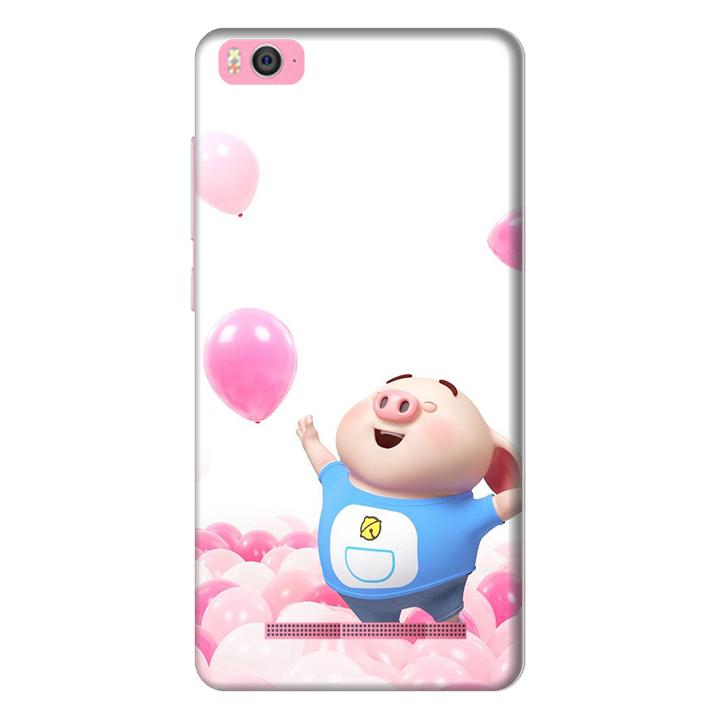 Ốp lưng nhựa cứng nhám dành cho Xiaomi Mi 4C in hình Heo tung bóng - 1801228 , 6086302924859 , 62_13207782 , 200000 , Op-lung-nhua-cung-nham-danh-cho-Xiaomi-Mi-4C-in-hinh-Heo-tung-bong-62_13207782 , tiki.vn , Ốp lưng nhựa cứng nhám dành cho Xiaomi Mi 4C in hình Heo tung bóng
