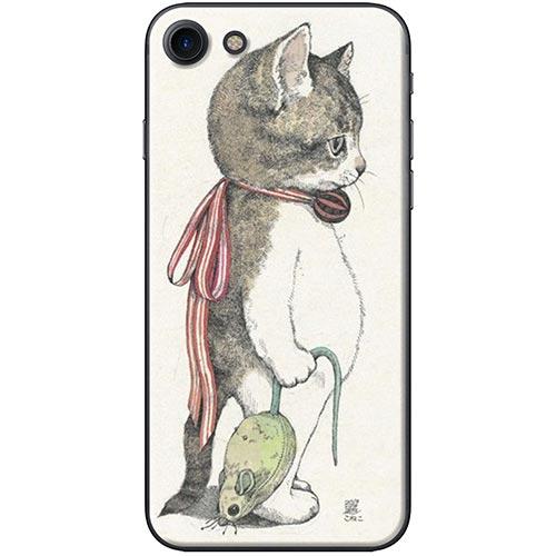 Ốp Lưng Hình Mèo Ú Dành Cho iPhone 7 / 8