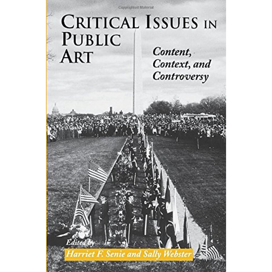 Critical Issues in Public Art: Critical Issues i