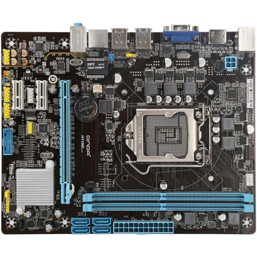 Bo Mạch Chủ (Intel B150 / LGA 1151) Onda B150U-D