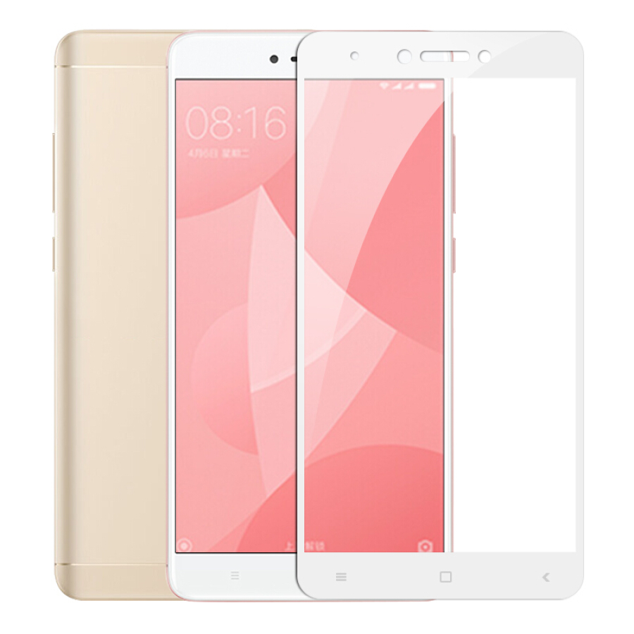 Kính Cường Lực Llunc CHo Xiaomi/Redmi Note 5A