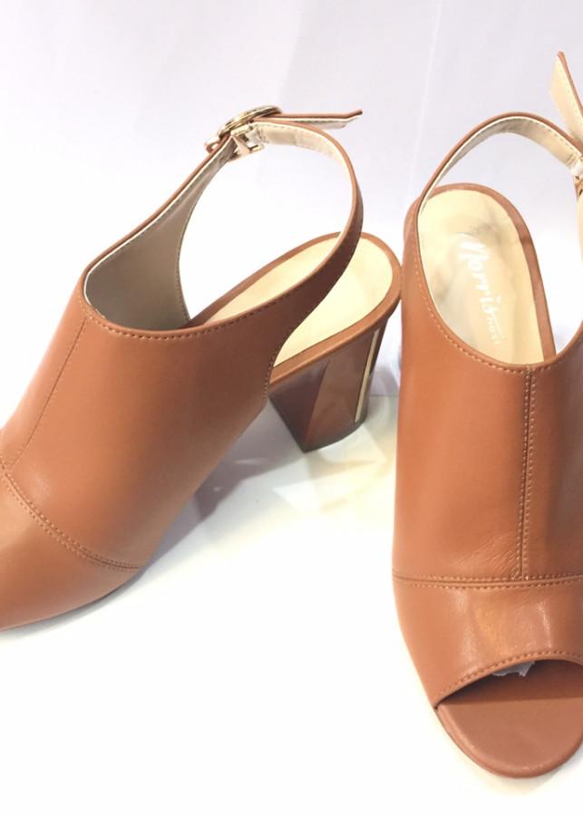Giày Sandals Nữ gót trụ 7 phân HP885