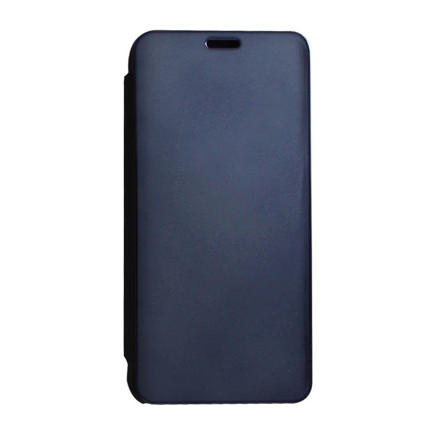Bao da gương cho Huawei P30 dạng nắp gập
