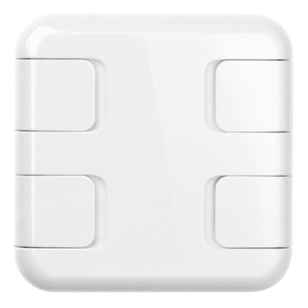 Củ Sạc Đa Năng Switch Easy PowerAmp - Hàng Chính Hãng (QA-13-129-12 White)