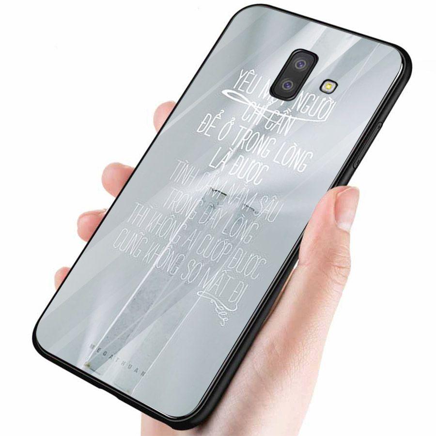 Ốp kính cường lực dành cho điện thoại Samsung Galaxy J4 - J6 - J6 PLUS/J6 PRIME - J8 - lời trích - tâm trạng - tam004 - 2306246 , 5193044491455 , 62_14834447 , 207000 , Op-kinh-cuong-luc-danh-cho-dien-thoai-Samsung-Galaxy-J4-J6-J6-PLUS-J6-PRIME-J8-loi-trich-tam-trang-tam004-62_14834447 , tiki.vn , Ốp kính cường lực dành cho điện thoại Samsung Galaxy J4 - J6 - J6 PLUS/