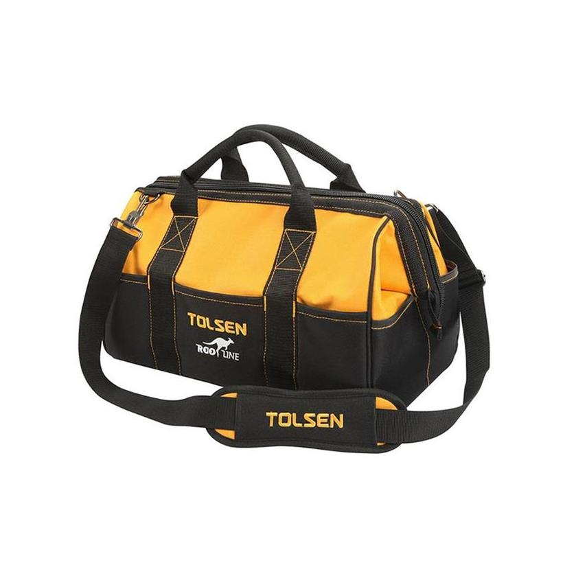 Túi Công Cụ Tolsen 80101 - Đen (17inch)