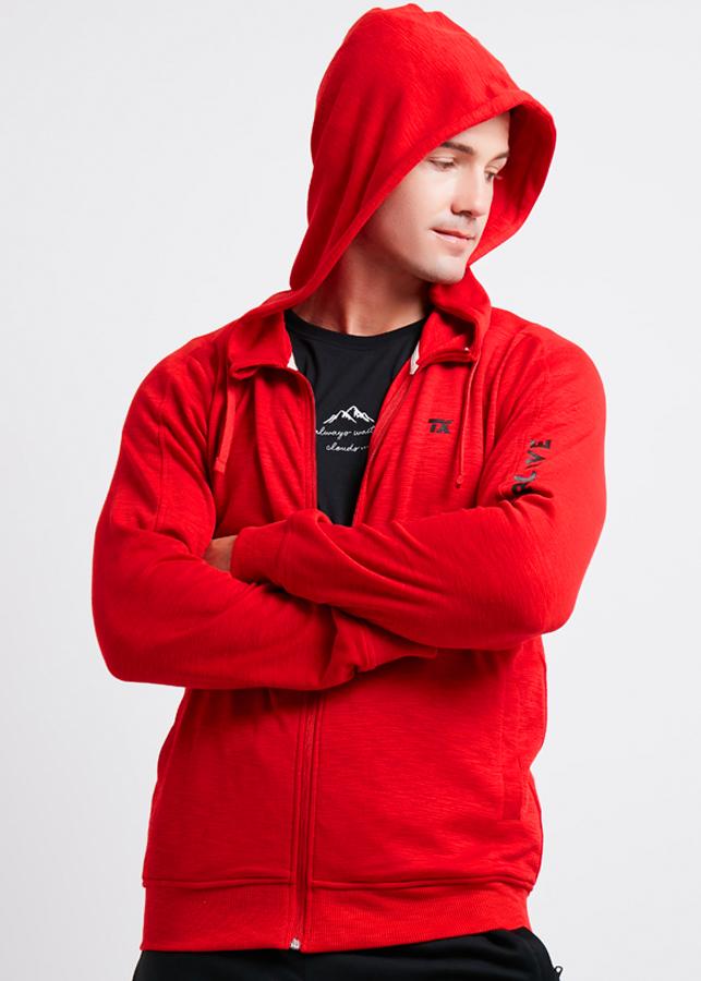 Áo khoác COUPLE TX OOR 1009 Men - Red - 918300 , 2570725368115 , 62_4956563 , 499000 , Ao-khoac-COUPLE-TX-OOR-1009-Men-Red-62_4956563 , tiki.vn , Áo khoác COUPLE TX OOR 1009 Men - Red
