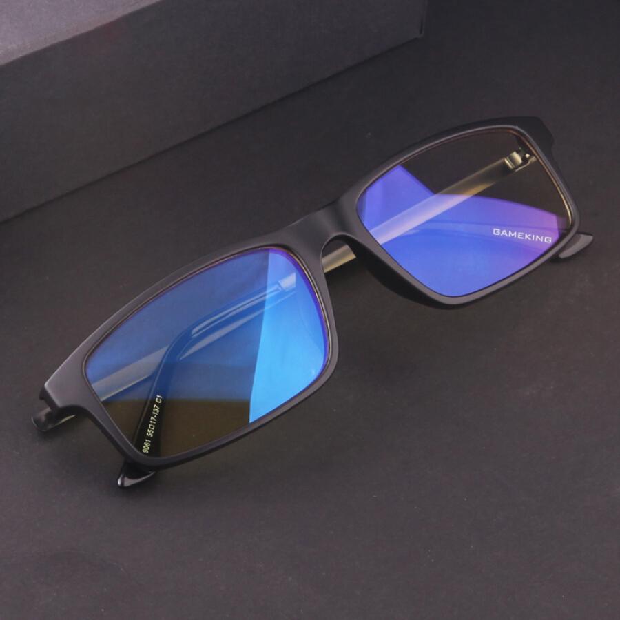 Kính Chống Ánh Sáng Xanh UV Gameking