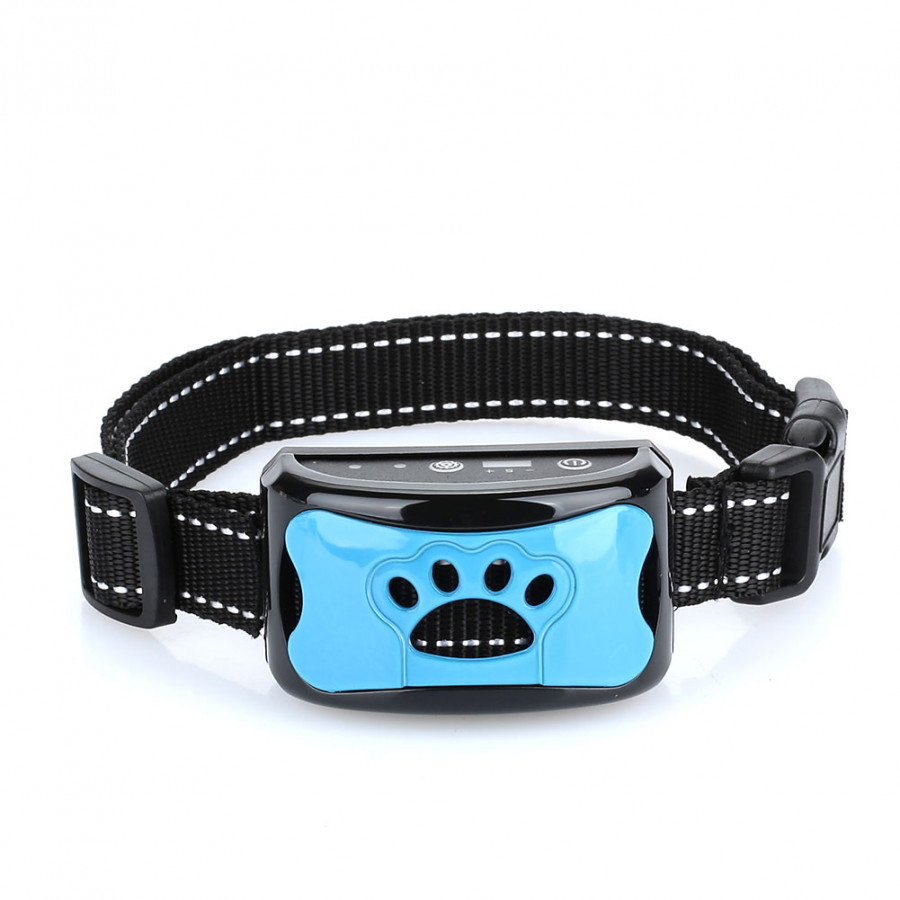 Vòng Đeo Cổ Chống Sủa Cho Chó Training Collar