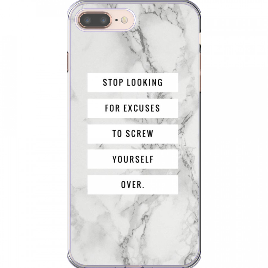 Ốp Lưng Cho Điện Thoại iPhone 8 Plus - Mẫu TAMTRANG1265