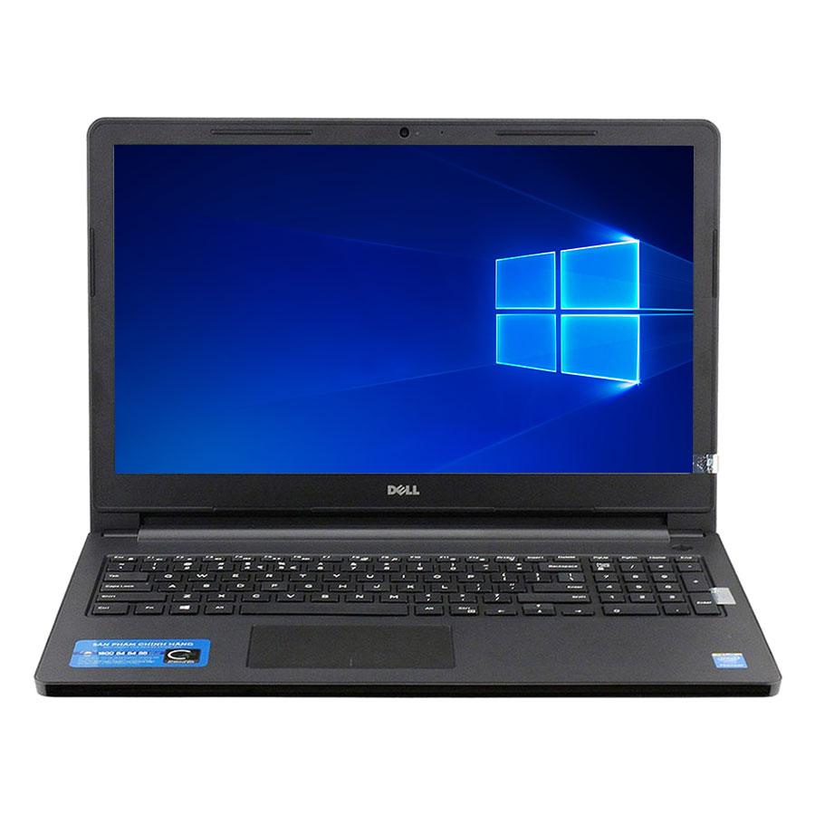 Laptop Dell Inspiron N3567 70119158 Core i5-7200U/Win 10 (15.6 inch) - Black - Hàng Chính Hãng - 9450860 , 2070369331747 , 62_8347374 , 15690000 , Laptop-Dell-Inspiron-N3567-70119158-Core-i5-7200U-Win-10-15.6-inch-Black-Hang-Chinh-Hang-62_8347374 , tiki.vn , Laptop Dell Inspiron N3567 70119158 Core i5-7200U/Win 10 (15.6 inch) - Black - Hàng Chín