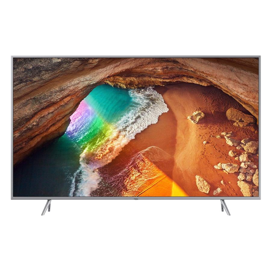 Smart Tivi QLED Samsung 65 inch 4K UHD QA65Q65RAKXXV - 1674435 , 9720662393029 , 62_11616100 , 51900000 , Smart-Tivi-QLED-Samsung-65-inch-4K-UHD-QA65Q65RAKXXV-62_11616100 , tiki.vn , Smart Tivi QLED Samsung 65 inch 4K UHD QA65Q65RAKXXV