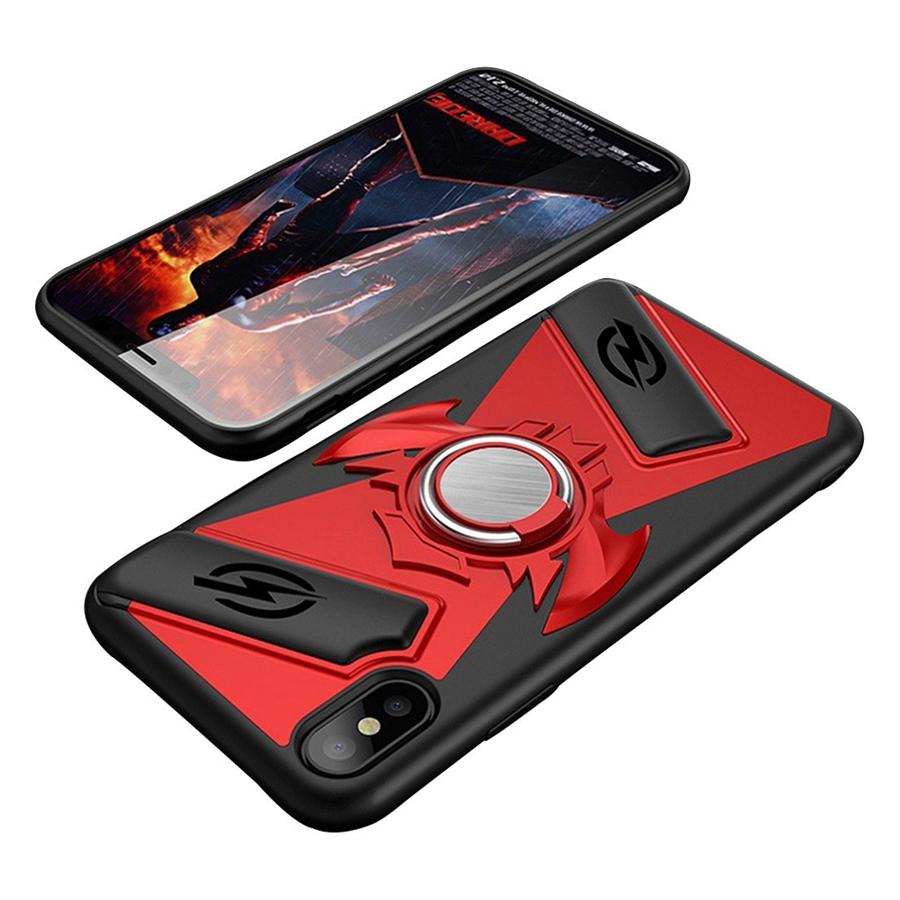 Ốp Lưng Lưng Tay Cầm Chơi Game Iphone - I X/Xs - 1953037 , 6547249292390 , 62_14117588 , 172500 , Op-Lung-Lung-Tay-Cam-Choi-Game-Iphone-I-X-Xs-62_14117588 , tiki.vn , Ốp Lưng Lưng Tay Cầm Chơi Game Iphone - I X/Xs