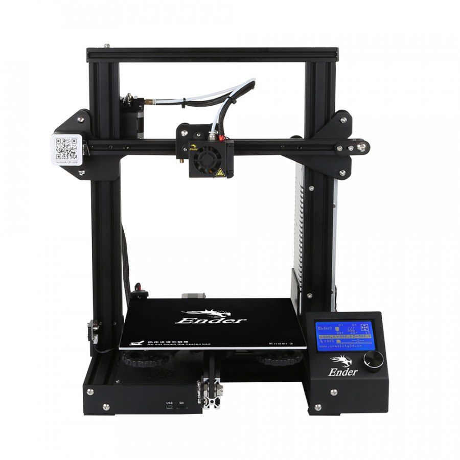 Máy in DIY 3D ENDER-3 - 9527575 , 1647656358780 , 62_17602122 , 11000000 , May-in-DIY-3D-ENDER-3-62_17602122 , tiki.vn , Máy in DIY 3D ENDER-3