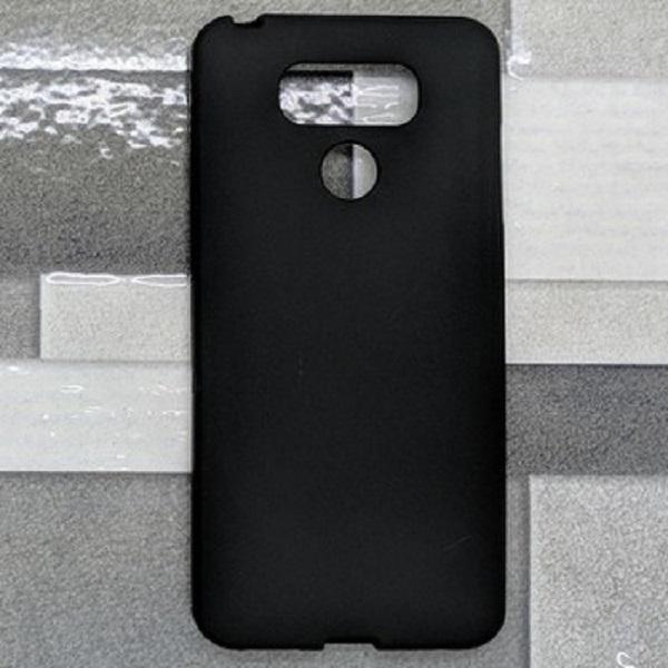 Ốp Lưng Dẻo Đen Dành Cho LG G6 - OD204 - 20129672 , 1182819507921 , 62_20631678 , 100000 , Op-Lung-Deo-Den-Danh-Cho-LG-G6-OD204-62_20631678 , tiki.vn , Ốp Lưng Dẻo Đen Dành Cho LG G6 - OD204