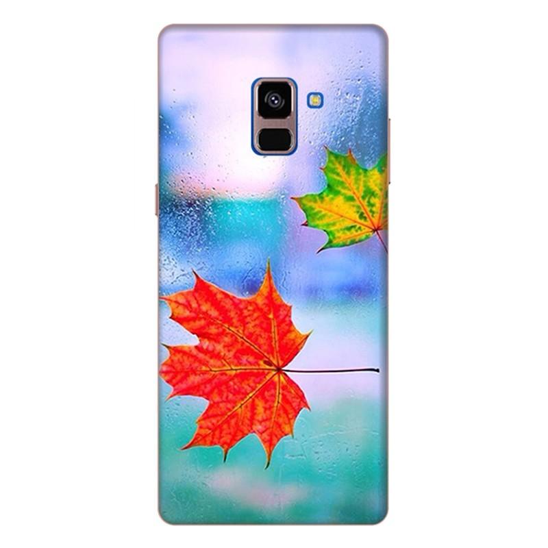 Ốp Lưng Dành Cho Samsung Galaxy A8 Plus - Mẫu 106