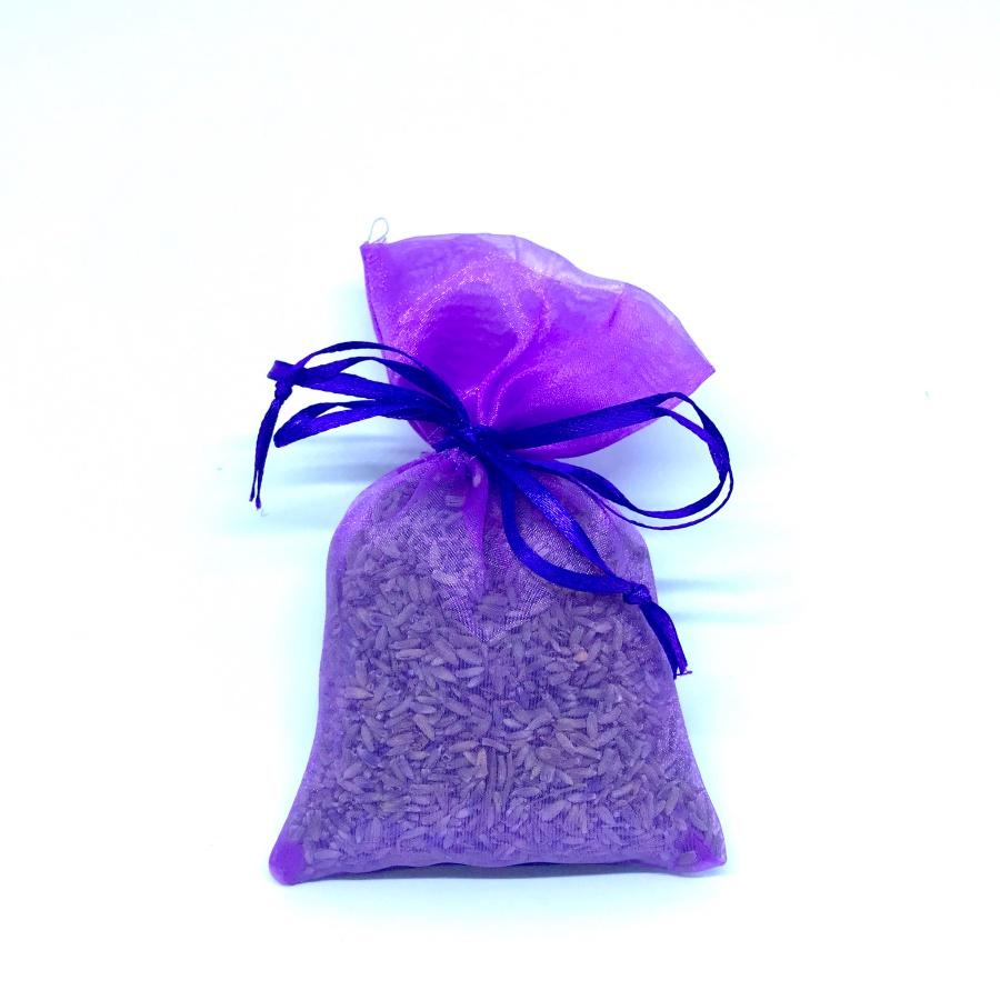Túi thơm nụ hoa lavender khô Pháp (12gr) - 995251 , 6450577903022 , 62_2666811 , 40000 , Tui-thom-nu-hoa-lavender-kho-Phap-12gr-62_2666811 , tiki.vn , Túi thơm nụ hoa lavender khô Pháp (12gr)