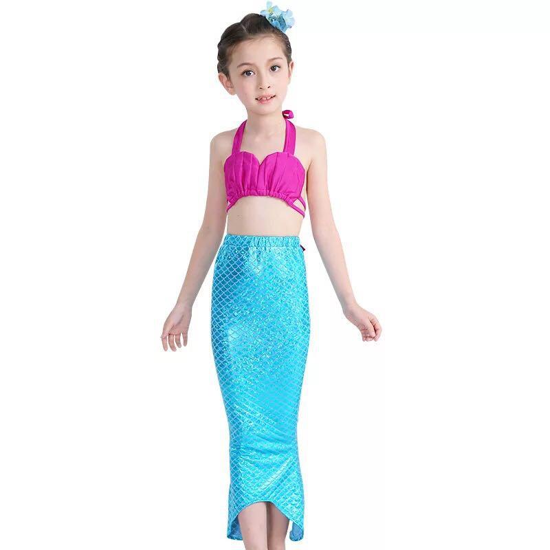 Đồ Bơi Bé Gái Bikini Nàng Tiên Cá Màu Xanh Dương - 2296052 , 3785838459806 , 62_14762850 , 200000 , Do-Boi-Be-Gai-Bikini-Nang-Tien-Ca-Mau-Xanh-Duong-62_14762850 , tiki.vn , Đồ Bơi Bé Gái Bikini Nàng Tiên Cá Màu Xanh Dương