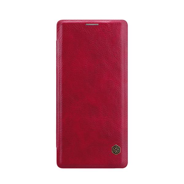 Bao da Samsung Galaxy Note 9 Nillkin Qin Series - 1347589 , 2818785393761 , 62_9790851 , 249000 , Bao-da-Samsung-Galaxy-Note-9-Nillkin-Qin-Series-62_9790851 , tiki.vn , Bao da Samsung Galaxy Note 9 Nillkin Qin Series