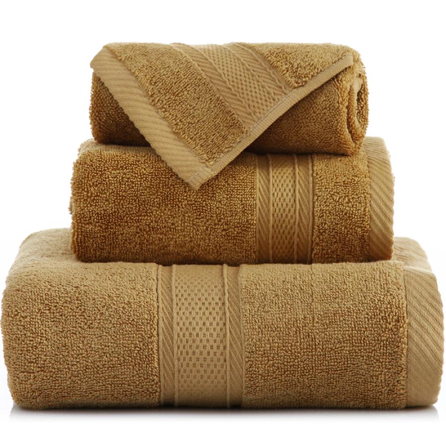 Bộ ba khăn lông SANLI - 5248128 , 6468937752920 , 62_3396233 , 457000 , Bo-ba-khan-long-SANLI-62_3396233 , tiki.vn , Bộ ba khăn lông SANLI