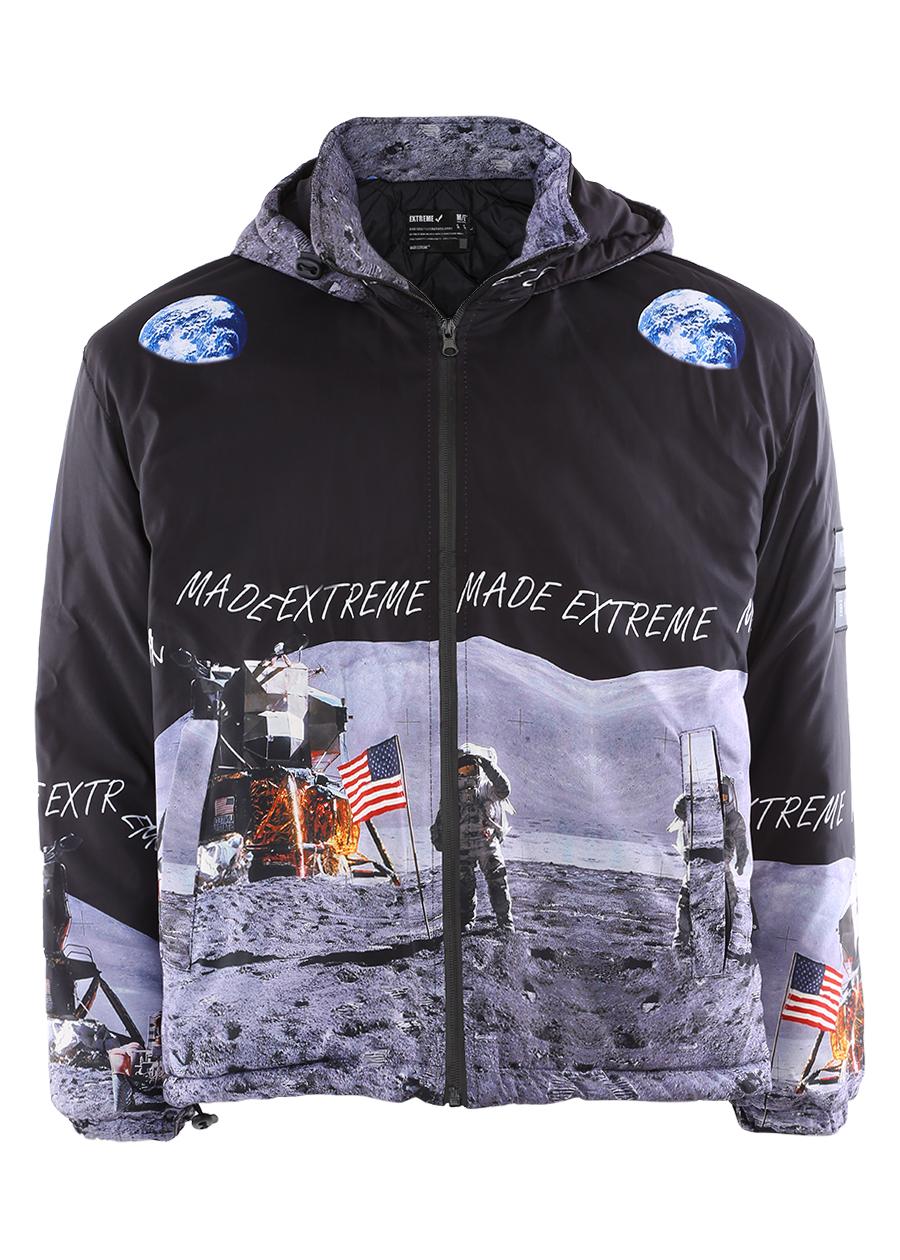 Áo Khoác Phao Nam Extreme Down Jacket