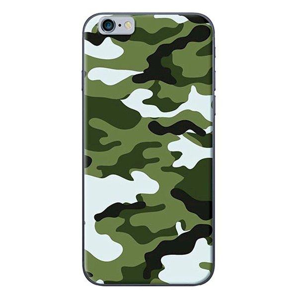 Ốp Lưng Dành Cho iPhone 6 / 6S - Mẫu Sọc Rằn Ri - 1171610 , 4131193635406 , 62_4736327 , 120000 , Op-Lung-Danh-Cho-iPhone-6--6S-Mau-Soc-Ran-Ri-62_4736327 , tiki.vn , Ốp Lưng Dành Cho iPhone 6 / 6S - Mẫu Sọc Rằn Ri
