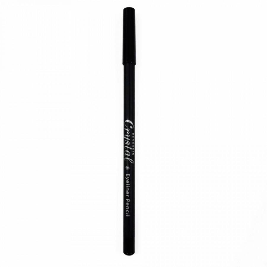Chì kẻ mí mắt Beauskin Crystal Eyeliner Pencil - màu đen