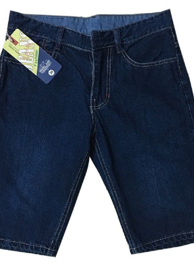 Quần short jean nam cao cấp