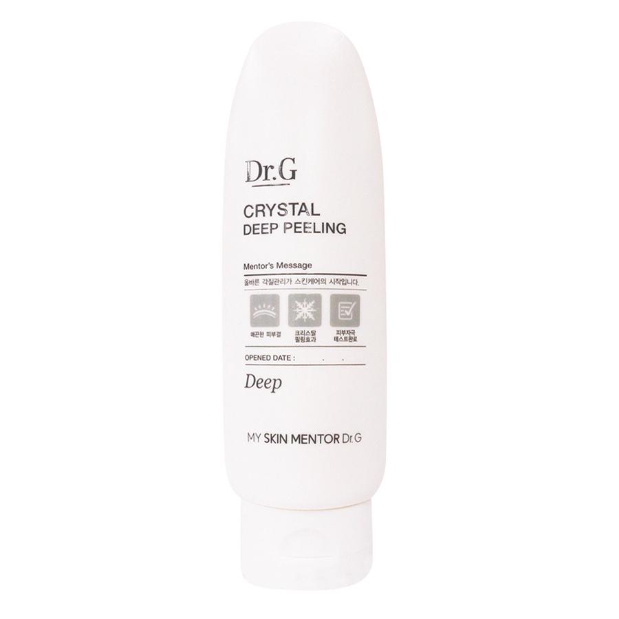 Tẩy Tế Bào Chết Sạch Sâu Dr.G Crystal Deep Peeling MM23 (120ml)