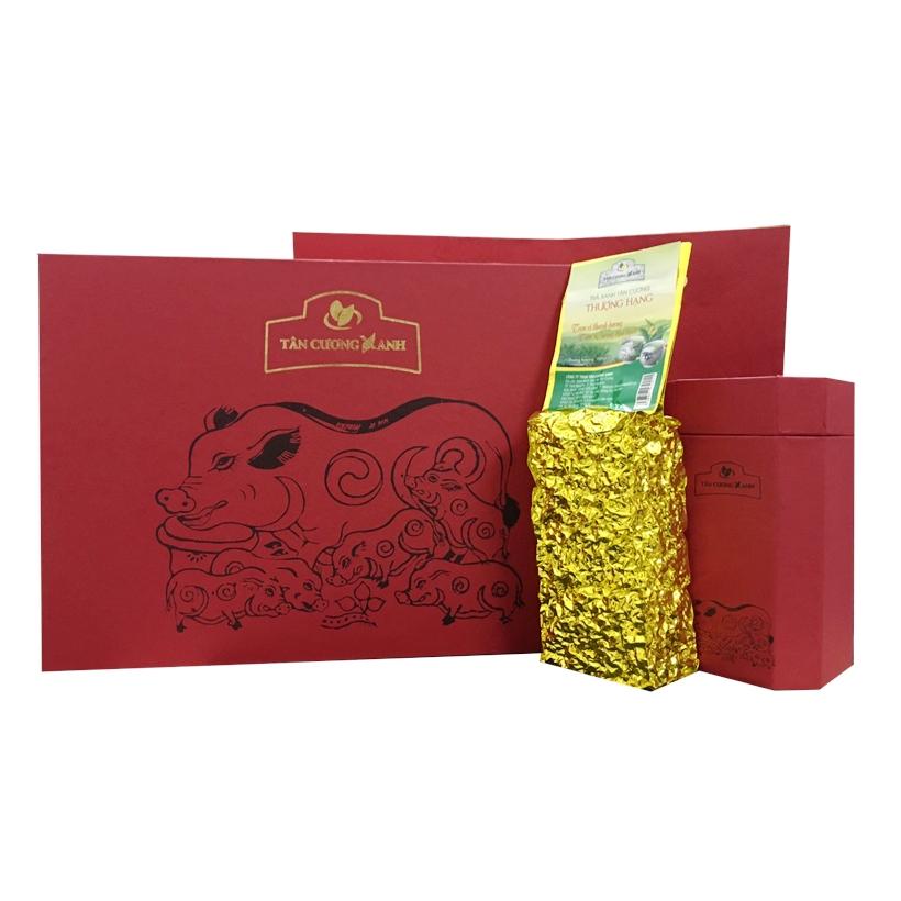 Hộp trà tân cương phú quý 300 gram - Trà tân cương thượng hạng - 2158503036175,62_7966079,550000,tiki.vn,Hop-tra-tan-cuong-phu-quy-300-gram-Tra-tan-cuong-thuong-hang-62_7966079,Hộp trà tân cương phú quý 300 gram - Trà tân cương thượng hạng