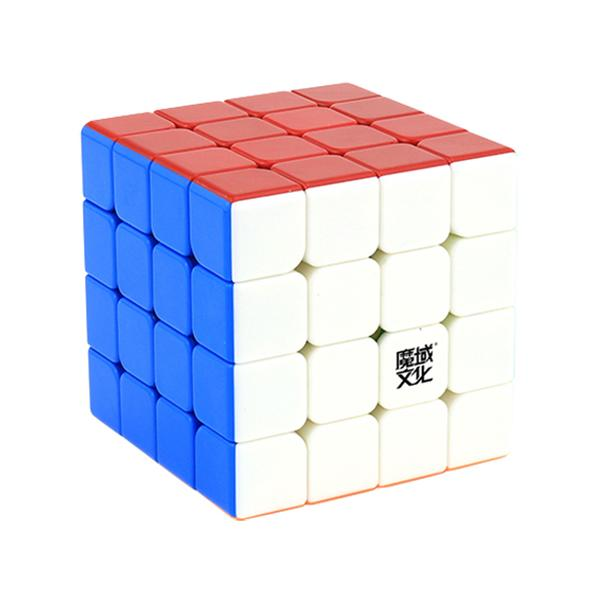 QiYi Thunderclap 4x4 Mini (60*60mm) stickerless