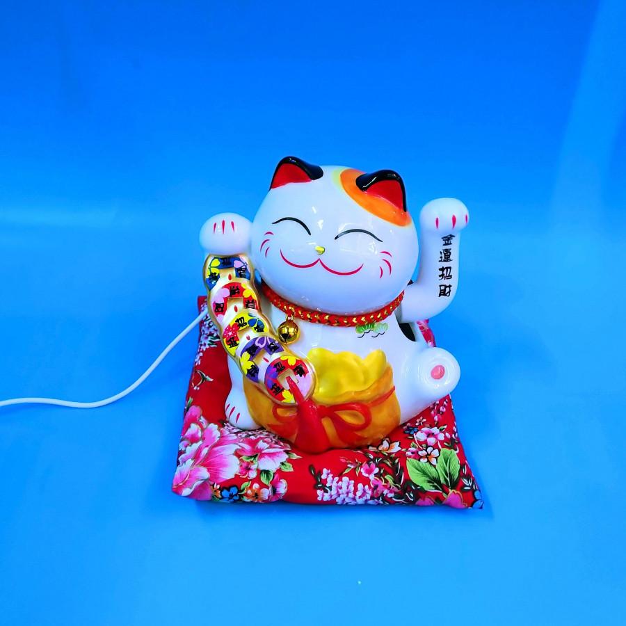 Mèo may mắn nhiều mâu sử dụng điện - 1459517 , 5749592698947 , 62_13394047 , 430000 , Meo-may-man-nhieu-mau-su-dung-dien-62_13394047 , tiki.vn , Mèo may mắn nhiều mâu sử dụng điện