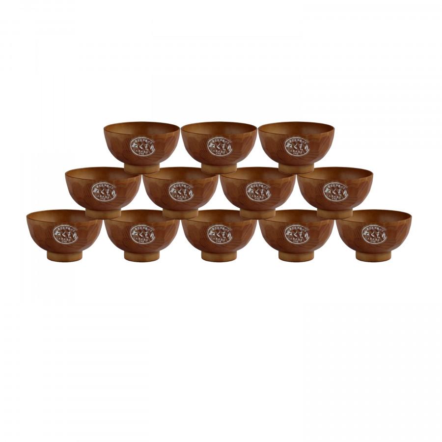 Bộ 12 Chén bát ăn cơm Nhật Bản sơn mài họa tiết gỗ tổ ong cao cấp EVAN - JB049 - 1400137 , 4078983682168 , 62_7019799 , 1439000 , Bo-12-Chen-bat-an-com-Nhat-Ban-son-mai-hoa-tiet-go-to-ong-cao-cap-EVAN-JB049-62_7019799 , tiki.vn , Bộ 12 Chén bát ăn cơm Nhật Bản sơn mài họa tiết gỗ tổ ong cao cấp EVAN - JB049
