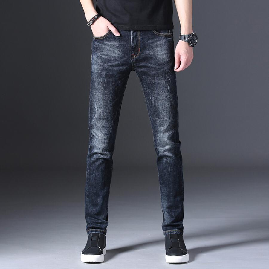 Quần Jeans Nam TEDELON TM003 T82446