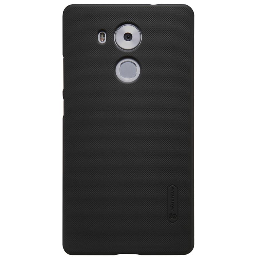 Ốp Lưng Dành Cho Huawei Mate8 NILLKIN - Đen