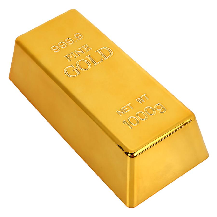 Thỏi Vàng Giả - 4839971 , 3530010122869 , 62_11335824 , 335000 , Thoi-Vang-Gia-62_11335824 , tiki.vn , Thỏi Vàng Giả