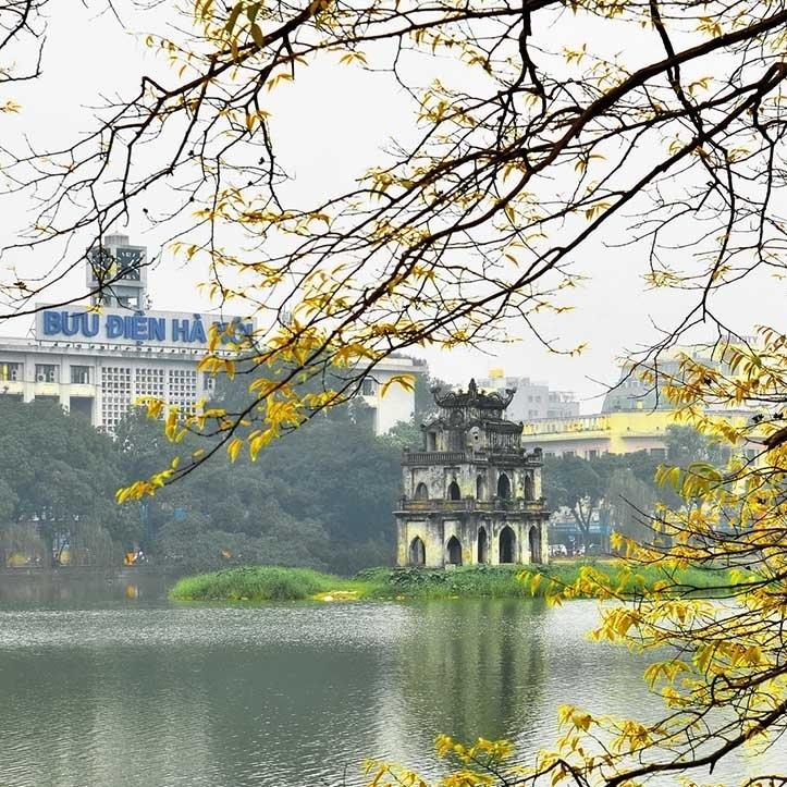City Tour Hà Nội 1 Ngày, Khởi Hành Hàng Ngày