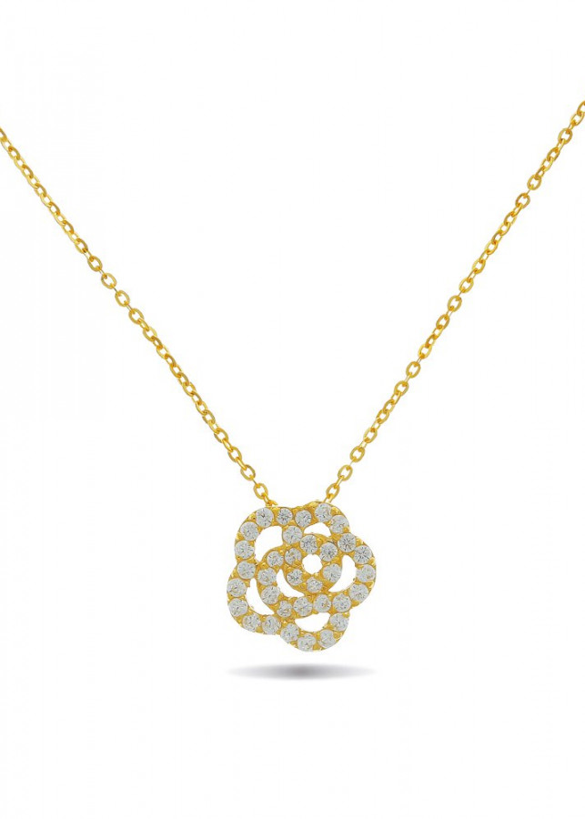 Dây chuyền Huy Thanh Jewelry DCMAMD177