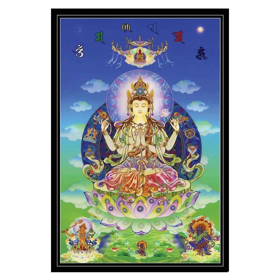 Tranh Phật Giáo Hình Phật 3086 - 1038135 , 2294792911349 , 62_6285099 , 229000 , Tranh-Phat-Giao-Hinh-Phat-3086-62_6285099 , tiki.vn , Tranh Phật Giáo Hình Phật 3086