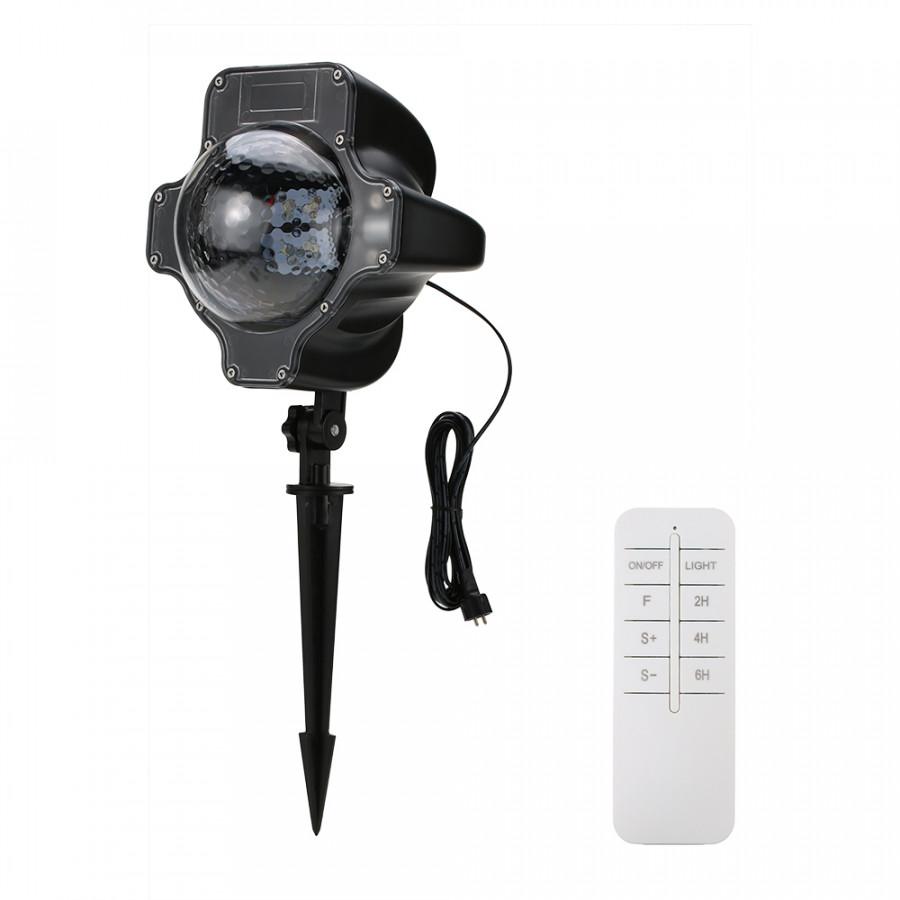Đèn LED Hình Bông Tuyết Tomshine - 9680799 , 9515901589192 , 62_15233433 , 1009000 , Den-LED-Hinh-Bong-Tuyet-Tomshine-62_15233433 , tiki.vn , Đèn LED Hình Bông Tuyết Tomshine