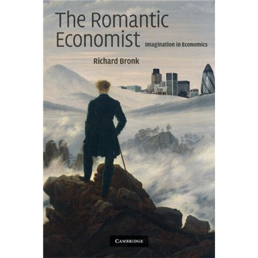 The Romantic Economist:Imagination in Economics - 1317559 , 3841522448706 , 62_5303505 , 818000 , The-Romantic-EconomistImagination-in-Economics-62_5303505 , tiki.vn , The Romantic Economist:Imagination in Economics