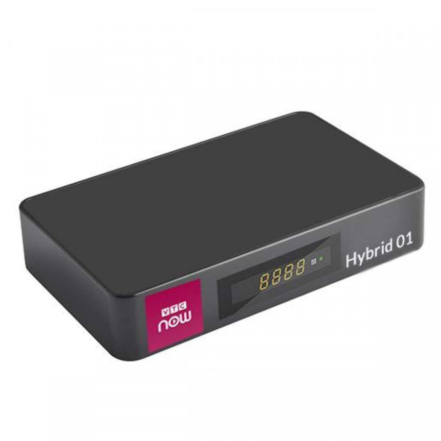 Tivibox VTC Now HYBRID - TV BOX TÍCH HỢP TRUYỀN HÌNH SỐ DVB T2