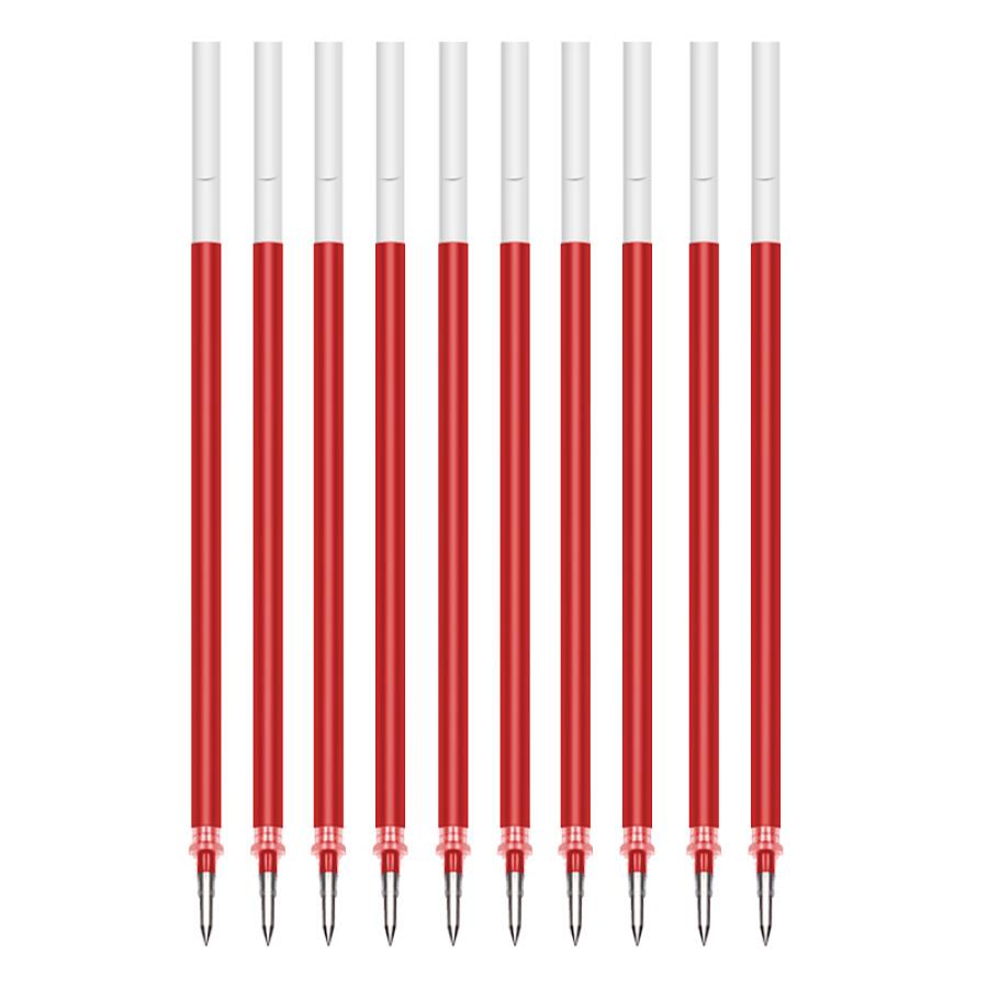 Japan Zebra (ZEBRA) C-RJAH5 Neutral Refill Gel Refills (for JJ1 JJ4) 0.5mm Black (10 Pack)