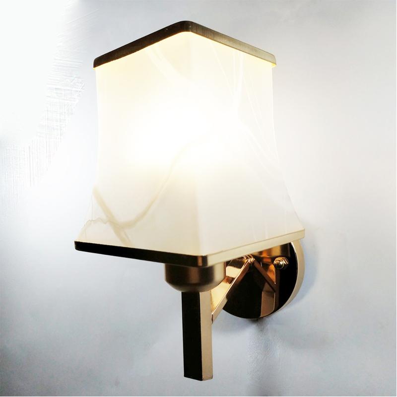 Đèn tường - đèn ngủ - đèn cầu thang cao cấp hiện đại kèm bóng led WIN