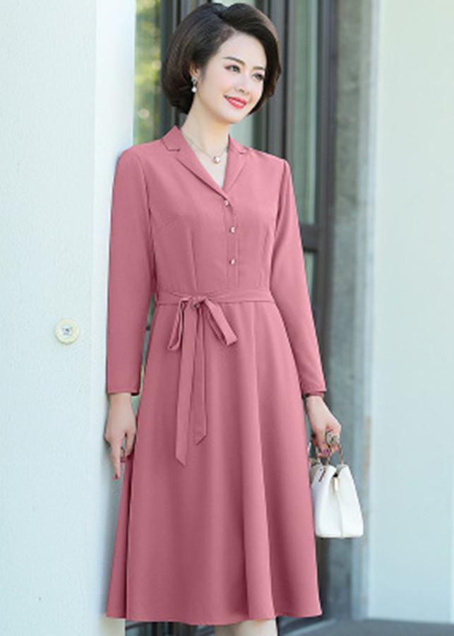 Đầm Trung Niên Vintage Dịu Dàng Korea TT - KR32 - 2095680 , 9877777000547 , 62_12685690 , 1995000 , Dam-Trung-Nien-Vintage-Diu-Dang-Korea-TT-KR32-62_12685690 , tiki.vn , Đầm Trung Niên Vintage Dịu Dàng Korea TT - KR32