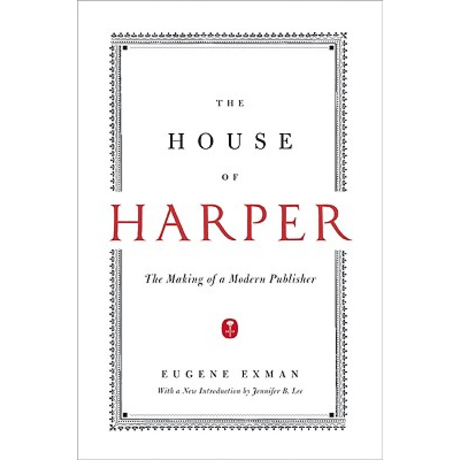 House of Harper The