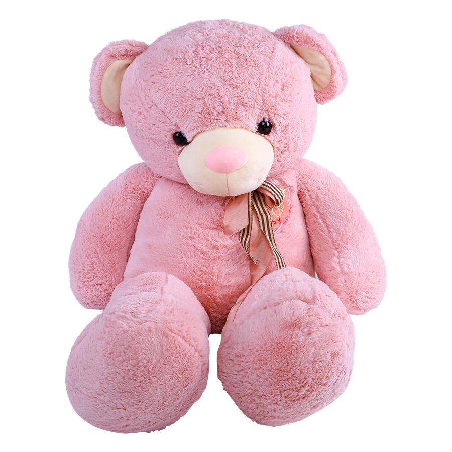 Gấu Hồng Tim